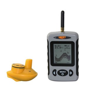FishFinder ffw718 Wireless