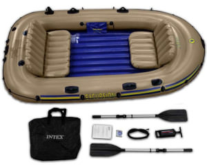 Intex Excursion 4 Set 68324