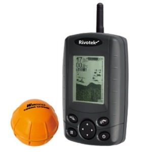 Rivotek Fisher 30 Wireless