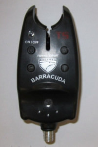 Barracuda T5